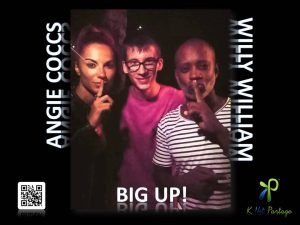 ANGIE COCS WILLY WILLIAM 2016